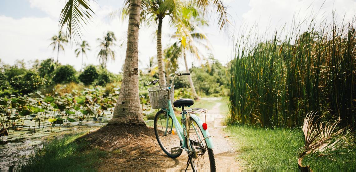 World's 10 Best Islands to Ride a Bike